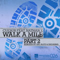 Cuebur feat. Nathan X - Walk A Mile Part 2 - Deeper Shades Recordings 026